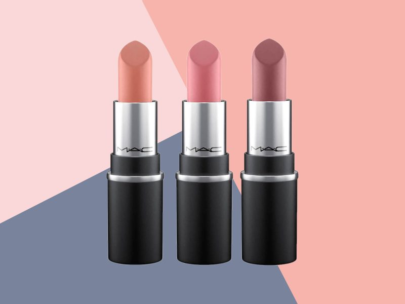 Best lipstick for nude, red, long lasting and matte looks