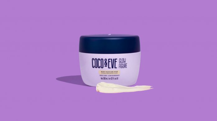 Coco Eve Body Moisture Whip