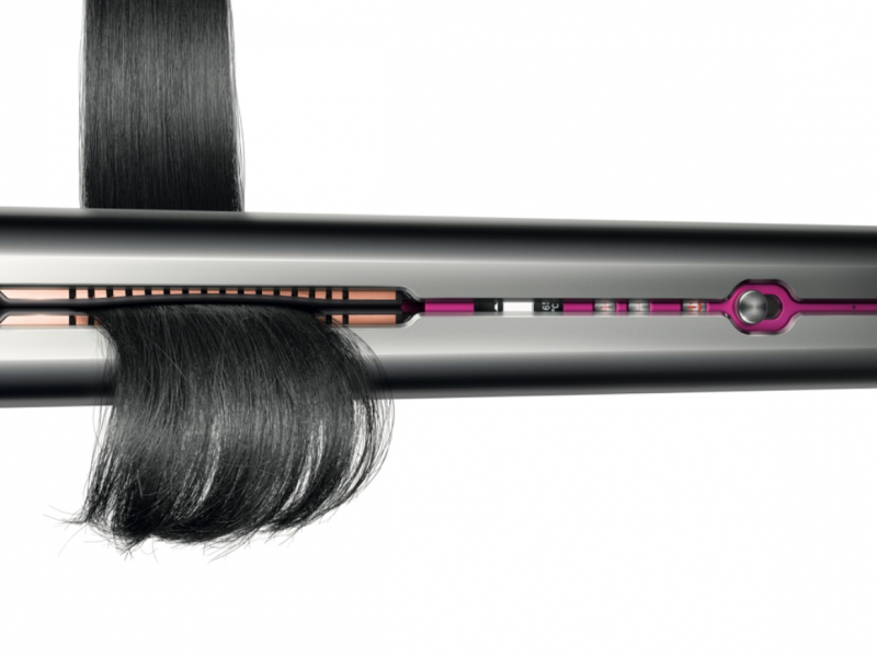 Dyson Corrale straightener launch price release date