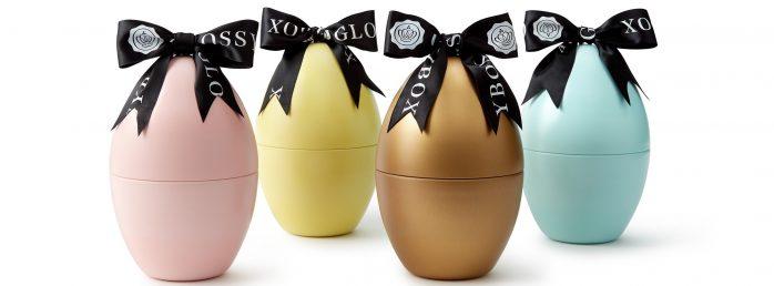 2020 Glossybox Easter Egg golden egg