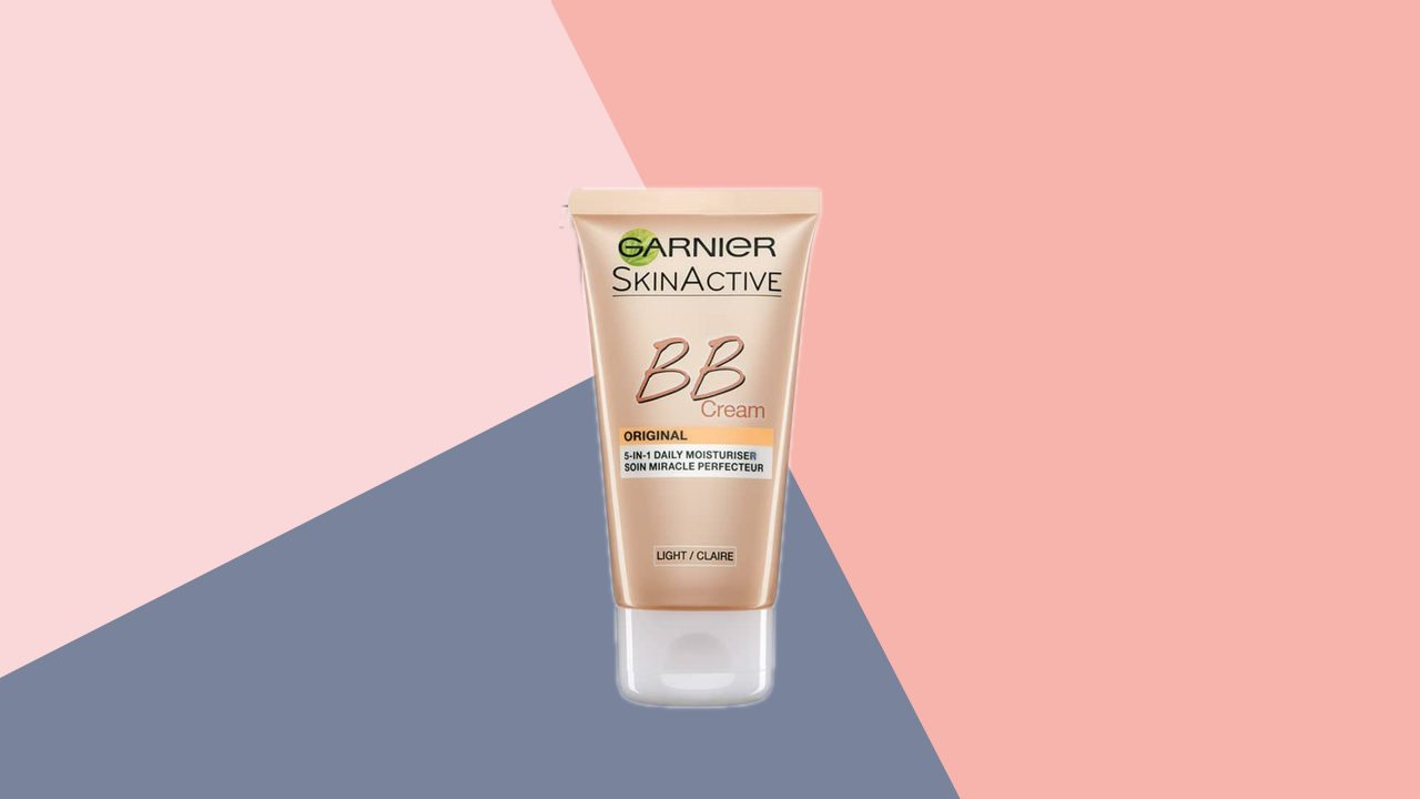 Garnier best bb cream for oily skin
