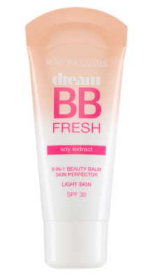 Maybelline BB cream for oily skin