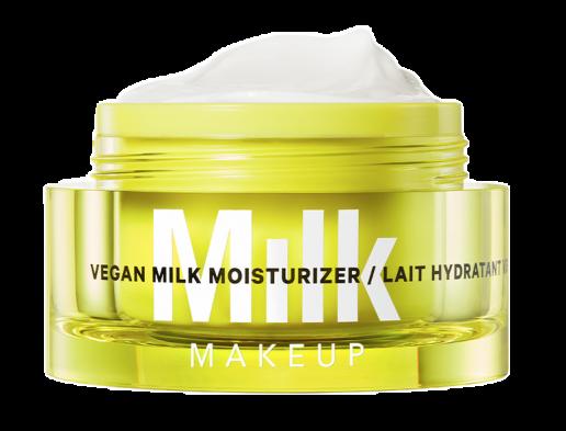 Milk vegan moisturiser
