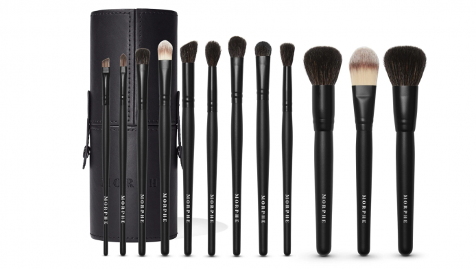 Morphe Vacay Mode brush collection