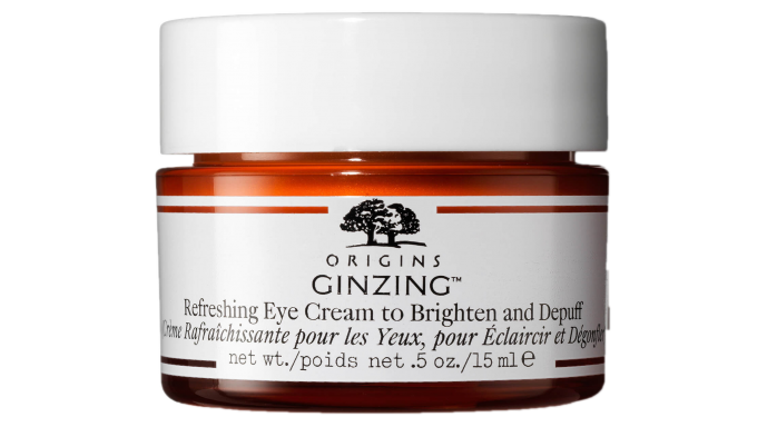 Origins eye cream