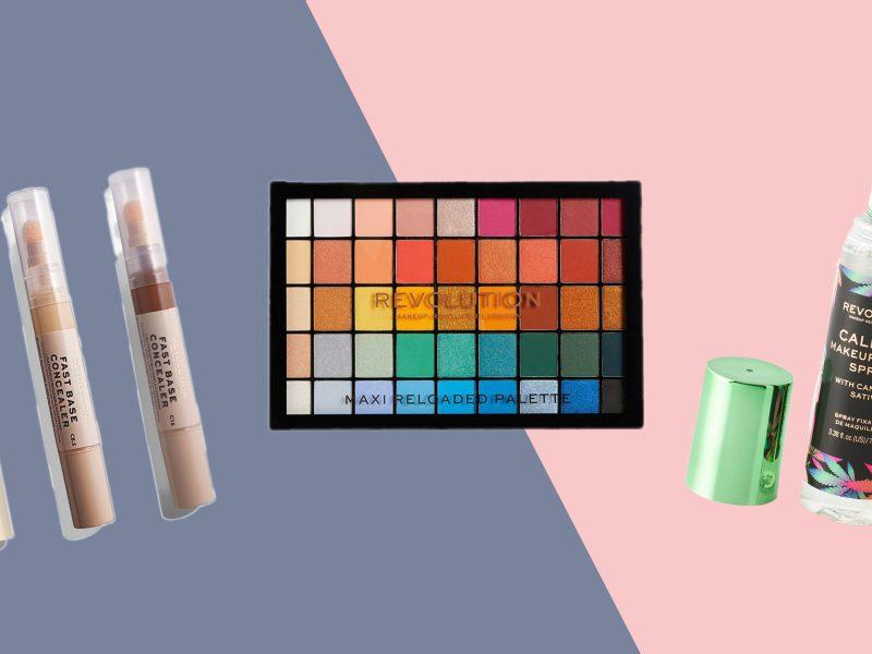 Revolution Beauty Spotlight Featured