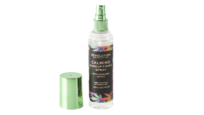 Revolution Calming Spray
