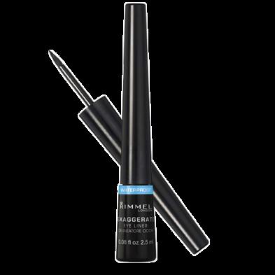 Rimmel Waterproof eyeliner