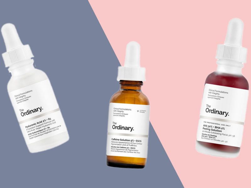 The Ordinary Brand Spotlight