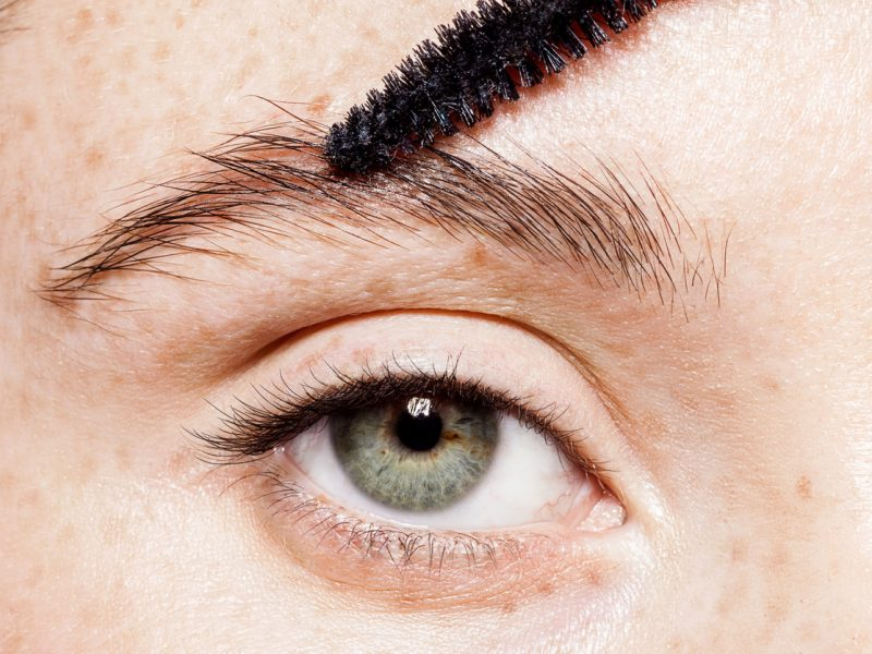 How to do eyebrows from how to shape to how to fill