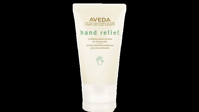 Aveda hand cream