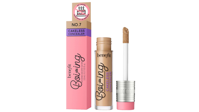 Benefit Boing Cakeless concealer