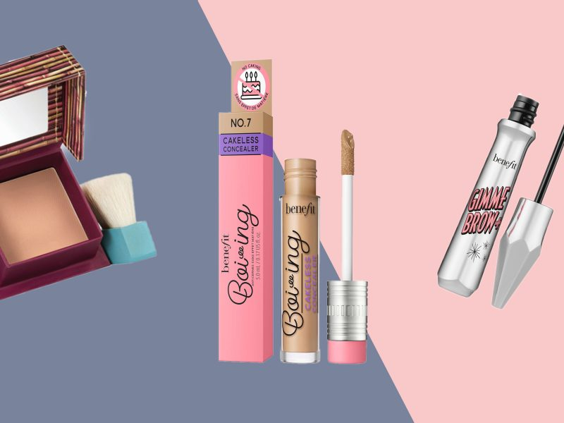 Best benefit makeup brand spotlight