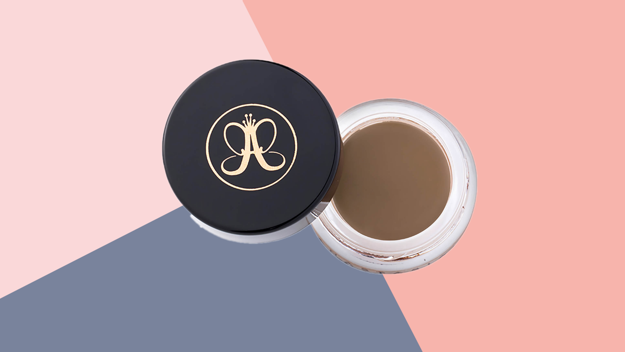 Best brow pomade featured