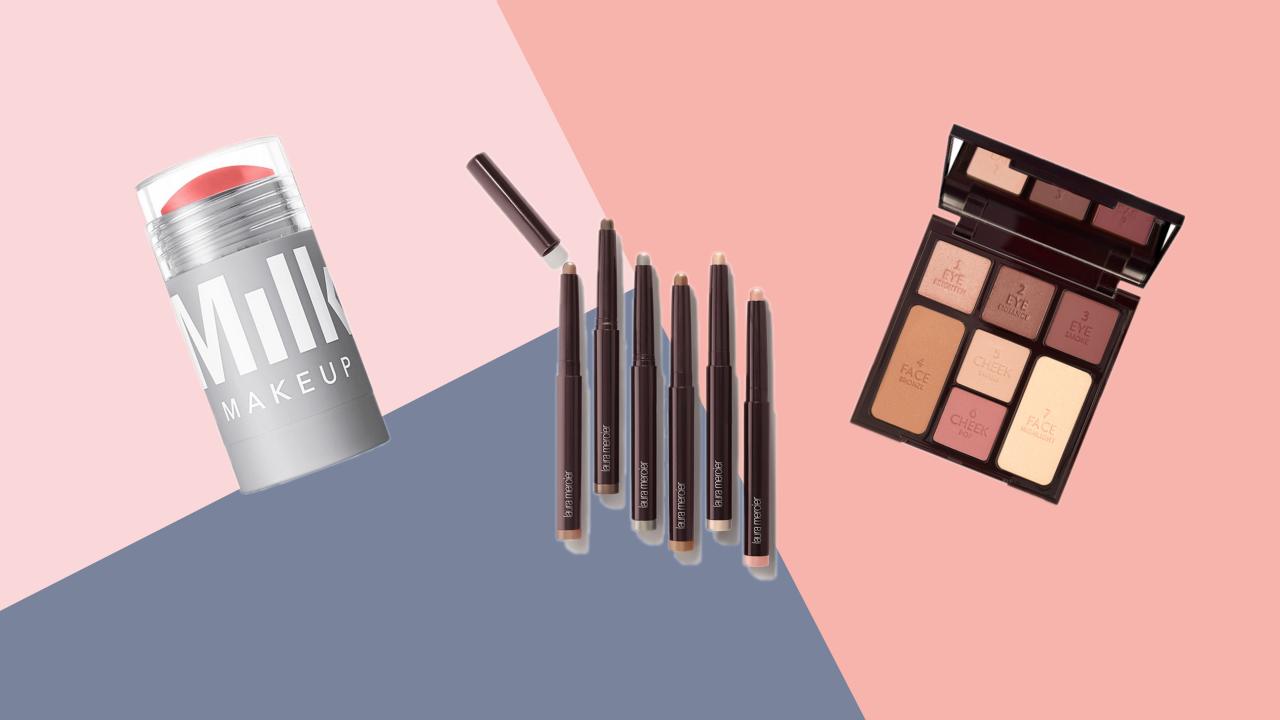 Best multipurpose makeup and skincare