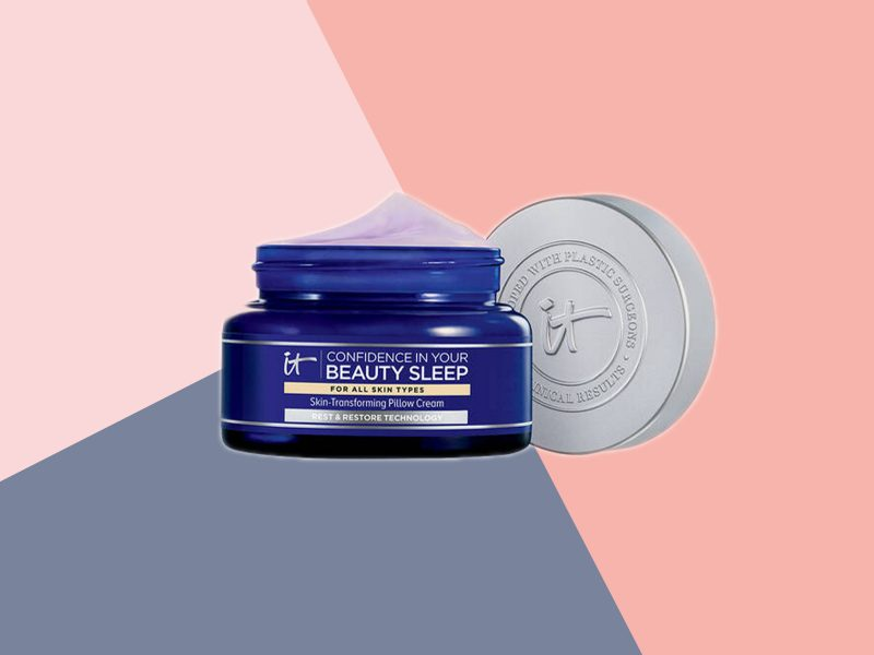 Best night cream featured