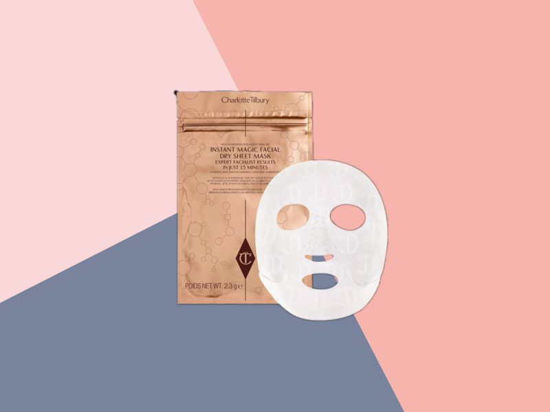 Best sheet mask featured image