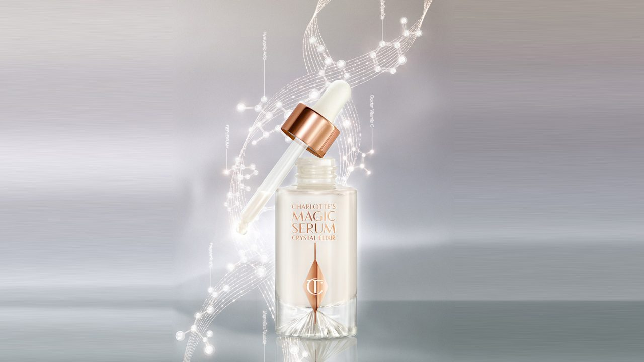 Charlotte Tilbury Magic Serum Cream Elixir