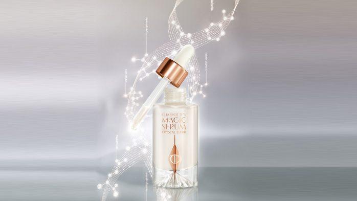 Charlotte Tilbury Magic Serum Cream Elixir