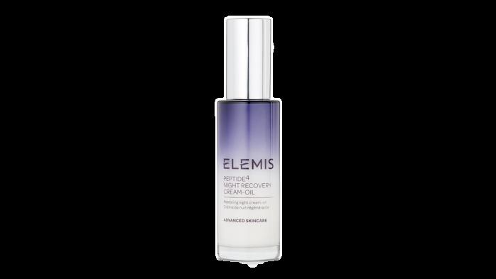 Elemis night oil