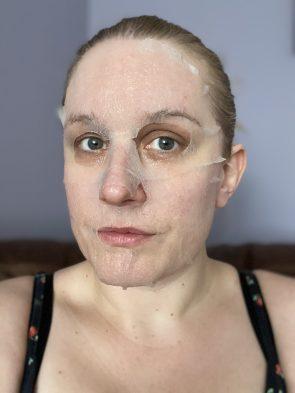 Face mask testing