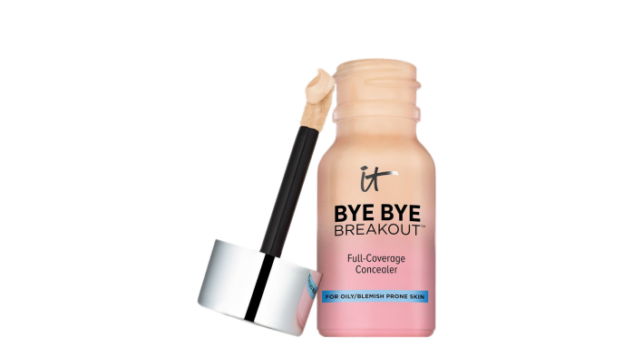 IT Cosmetics Bye Bye Breakout best concealer for acne