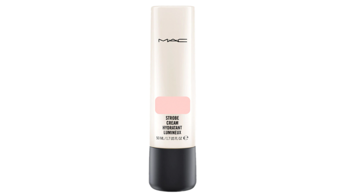 Mac Strobe cream highlighter