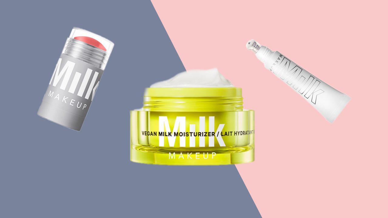 Best Milk Makeup brand spotlight featured