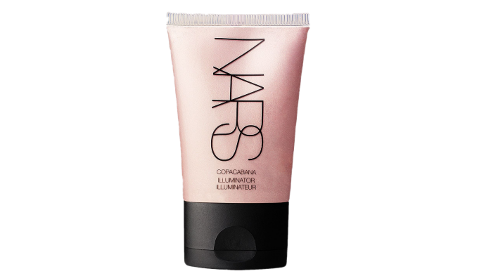 NARS highlighter copacabana