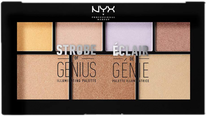 Nyx best highlighter