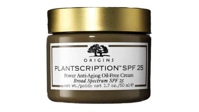 Origins Plantscription anti-ageing cream