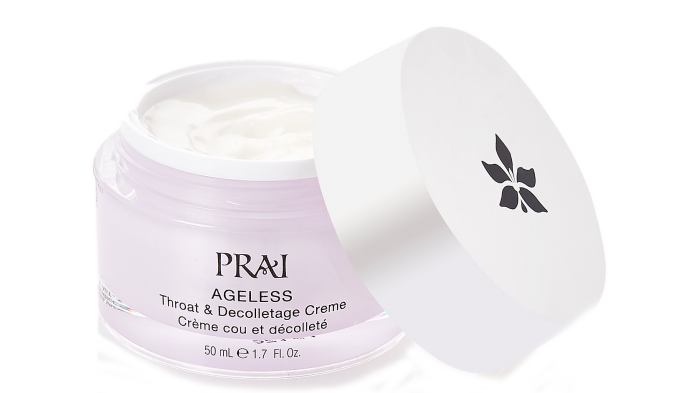 PRAI ageless cream for neck