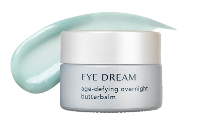 Tropic Eye Cream Overnight Butter Balm
