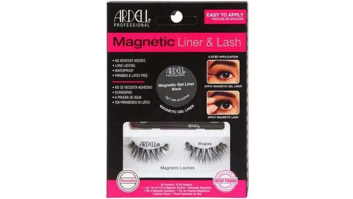 Ardell best magnetic eyelashes