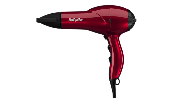 BaByliss 2100 Salon Light best cheap hair dryer