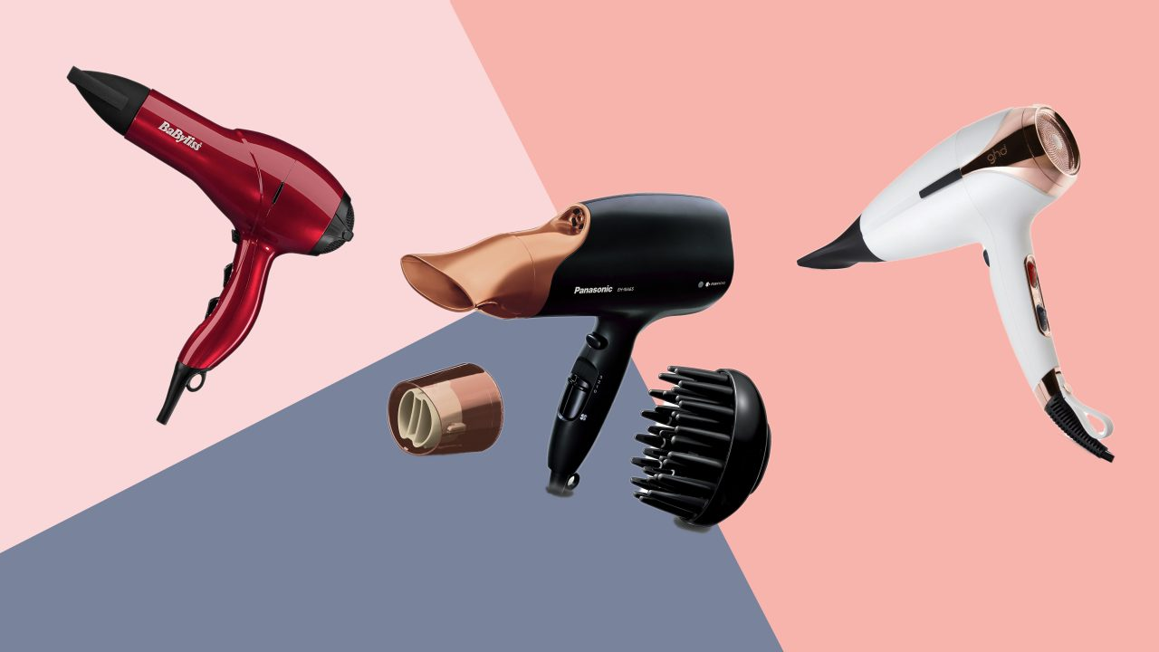 Best hair dryer UK 2020 featured image