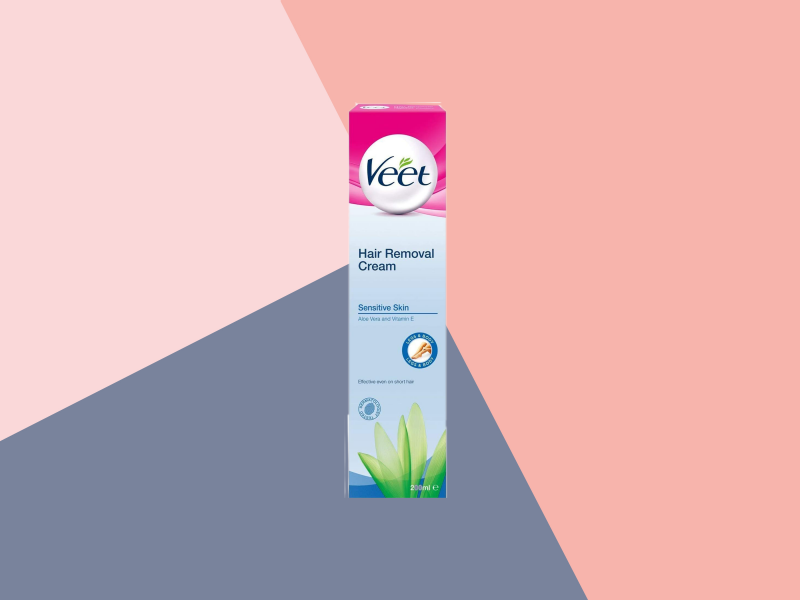 Best hair removal cream featured veet nair woowoo laidbare