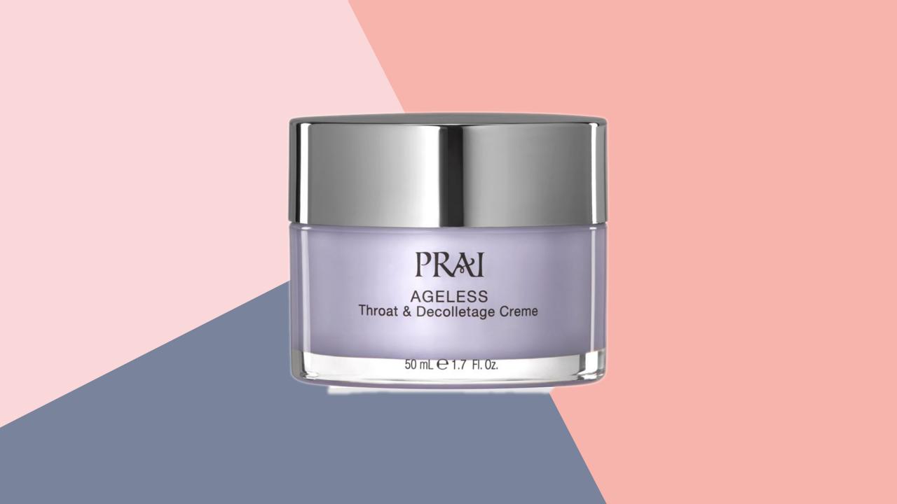 Best neck cream UK Prai neck cream