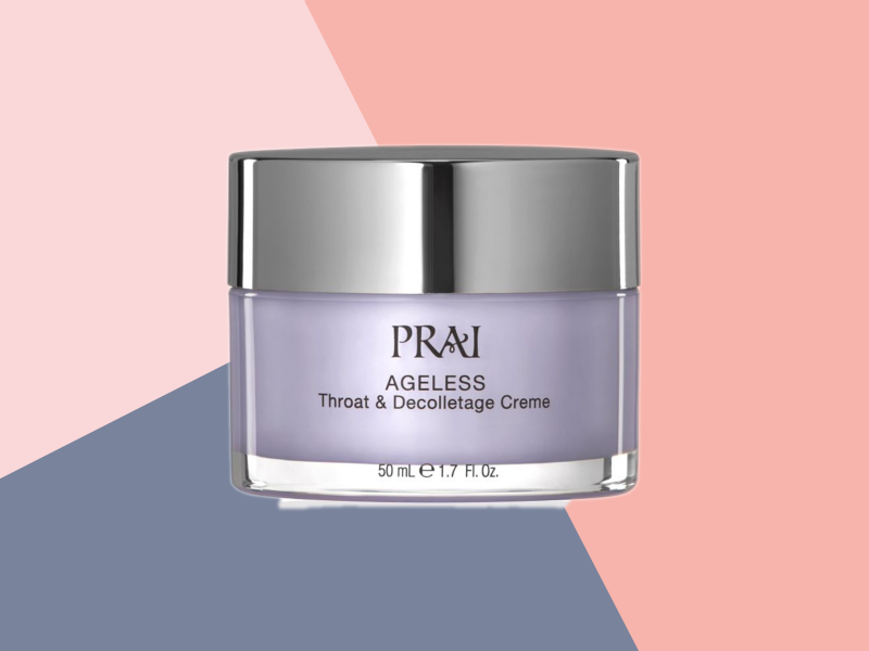 Best neck cream UK Prai neck cream
