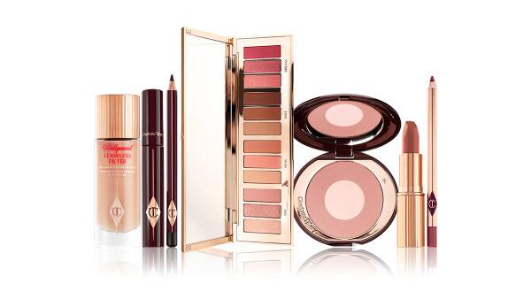 Charlotte Tilbury Power of Makeup kit