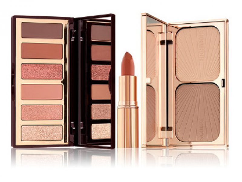 Charlotte Tilbury Sunkissed Bohemian Beauty Secret