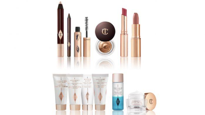 Charlotte Tilbury makeup advent calendar 2020