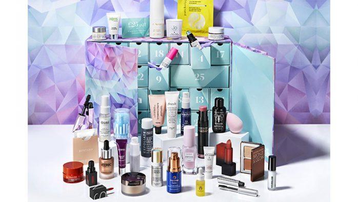 Cult Beauty advent calendar 2020 waitlist
