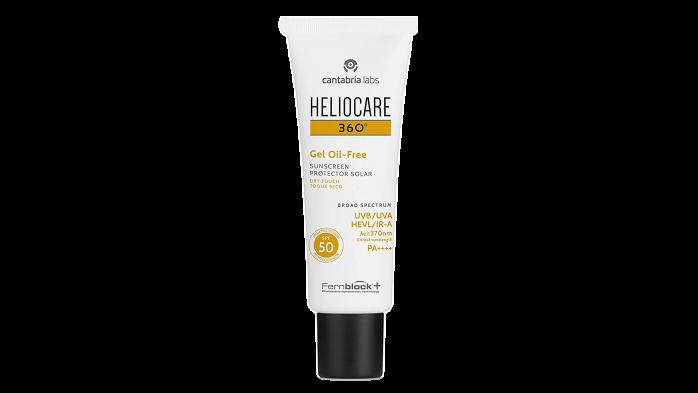 Heliocare SPF 50