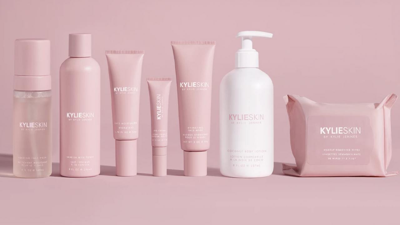 Kylie Skin sale UK buy get