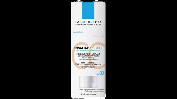 La Roche Posay CC cream