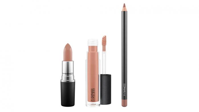 MAC Lip kit
