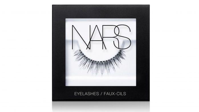 NARS false eyelashes