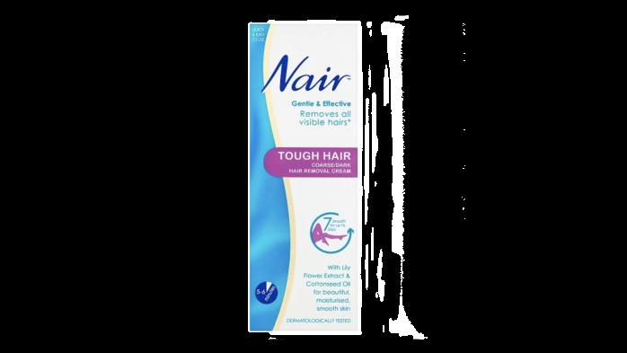 Nair Tough Hair removal cream