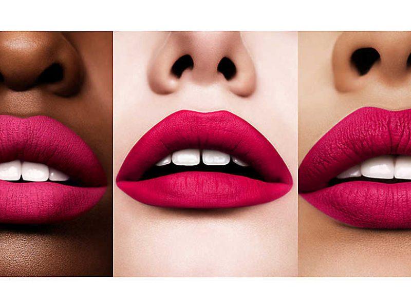 Pat McGrath MatteTrance lipstick trio sale